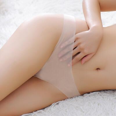 性感情趣内衣情趣套装女丁字裤sm骚日系内裤激情透视装透明三角裤性感透视~保密发货