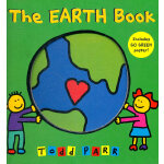 The Earth Book 《地球》(Todd Parr绘本) ISBN 9780316042659