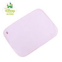 迪士尼Disney婴儿隔尿垫防水透气宝宝隔床尿垫3D竹纤维隔床尿垫 153P676