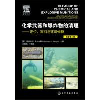 化学武器和爆炸物的清理――定位、鉴别与环境修复(原著第二版)