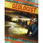 【预订】Be a Geologist