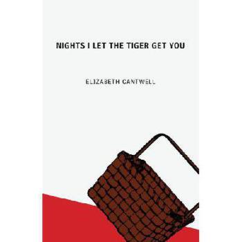 【预订】Nights I Let the Tiger Get You 美国库房发货,通常付款后3-5周到货!
