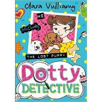 Dotty Detective (4) ― THE LOST PUPPY
