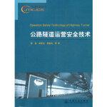公路隧道运营安全技术 韩直 人民交通出版社 9787114095955