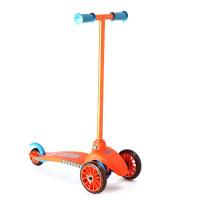 [当当自营]Little Tikes 小泰克 儿童三轮滑板车-橙色 485541PE