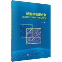 【按需印刷】-新型导电聚合物复合材料的制备及其电化学性能