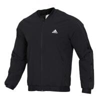 Adidas阿迪达斯 男装 运动休闲立领夹克外套 CZ5916/CZ5918