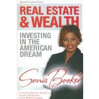 【预订】Real Estate and Wealth: Investing in the American Dream