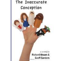 【预订】The Inaccurate Conception
