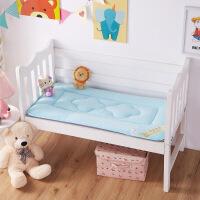 儿童幼儿园床垫垫子婴儿床褥子榻榻米小垫被午睡定做1.2冬夏两用