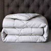 羊毛被超大澳洲羊毛被子冬被加厚保暖棉被芯单人空调被双人春秋被褥