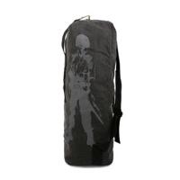 户外登山包帆布旅行包双肩背包大容量运动包男包女包水桶包
