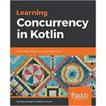 【预订】Learning Concurrency in Kotlin 9781788627160