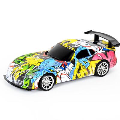新款 大遥控车越野车充电无线遥控汽车儿童玩具男孩玩具车电动漂移车 长城 1:58 迷你遥控车 四  高速版(电池款)