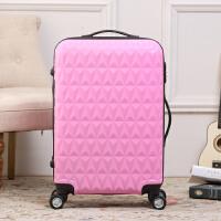 学生拉杆箱万向轮男女韩国潮行李箱登机箱密码箱20寸2428旅行