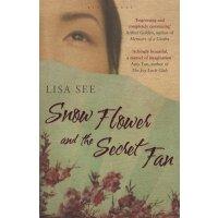 Snow Flower and the Secret Fan MTI