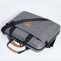 机械炫龙微星游戏本4 5.6寸7寸笔记本电脑包单肩包手提袋