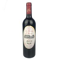 格拉芙阿扎克酒庄干红葡萄酒