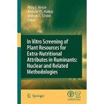 【预订】In vitro screening of plant resources for extra-nutriti