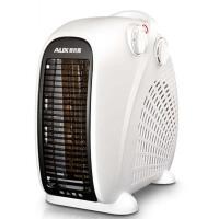 迷你办公室电暖器 立式电暖气 家用暖风机热风扇  取暖器