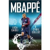 【预订】英文原版 Mbappé 法国球星 姆巴佩传记 (他传体)9781785784187