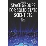 【预订】Space Groups for Solid State Scientists 9780128100615