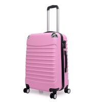 拉杆箱万向轮20寸登机旅行箱24寸男女通用行李箱金属角密码