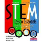 【预订】Stem Lesson Essentials, Grades 3-8: Integrating Science