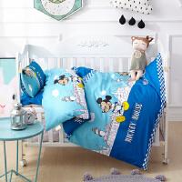 ???幼儿园被子三件套全棉单品儿童午睡小被子春秋厚棉花被芯宝宝床品