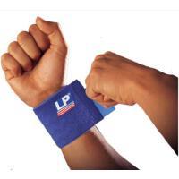 户外手部防护护手腕加压护具护腕网球羽毛球运动篮球男女薄款弹性绷带