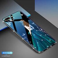 苹果7手机壳iphone8套plus女款潮牌8p男七个性防摔i7硅胶puls玻璃八7p创意i8新款全