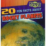 【预订】20 Fun Facts about Rocky Planets9781482410082
