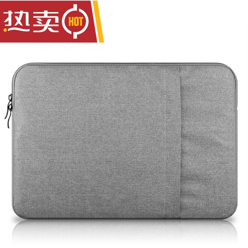 苹果笔记本电脑包13.3内胆包12保护15.6 SN678 一般在付款后3-90天左右发货,具体发货时间请以与客服协商的时间为准