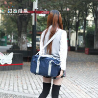 日系二次元软妹JK制服包动漫COS布包日本学生书包单肩手提斜挎包