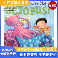 #Good Thing You're Not an Octopus!章鱼不是好东西