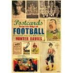 【预订】Postcards from the Edge of Football: A Social History o