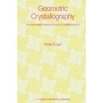 【预订】Geometric Crystallography: An Axiomatic Introduction to