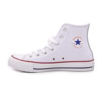 Converse匡威  男鞋女鞋ALL STAR经典款皮面高帮休闲鞋  103773  现