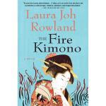 【预订】The Fire Kimono