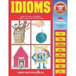 【预订】Reading Fundamentals - Idioms: Learn about Idioms and H