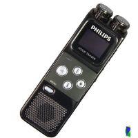 飞利浦录音笔VTR6900专业录音高清降噪商务会议电话录音无损内录