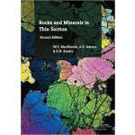 【预订】Rocks and Minerals in Thin Section, Second Edition 9781