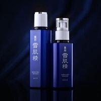 高丝(Kose)雪肌精经典两件套装(乳液140ml+化妆水200ml)包邮!
