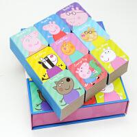 英文原版Peppa Pig Big Box of Little Books小猪佩奇粉红猪小妹