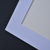 10个8K简易卡纸画框裱儿童画A4 a3卡纸相框 4开纸画框
