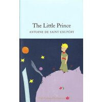 Collectors Library系列:小王子 英文原版 The Little Prince Macmillan C