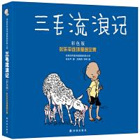 三毛流浪记 (彩色版)(新版)