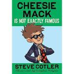 【预订】Cheesie Mack Is Not Exactly Famous9780385369879