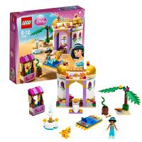 乐高lego公主41061茉莉公主的异国宫殿拼装积木女孩玩具