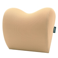 汽车头枕枕一对记忆棉靠枕座椅车载靠垫奔驰车用枕头车内用品SN0728